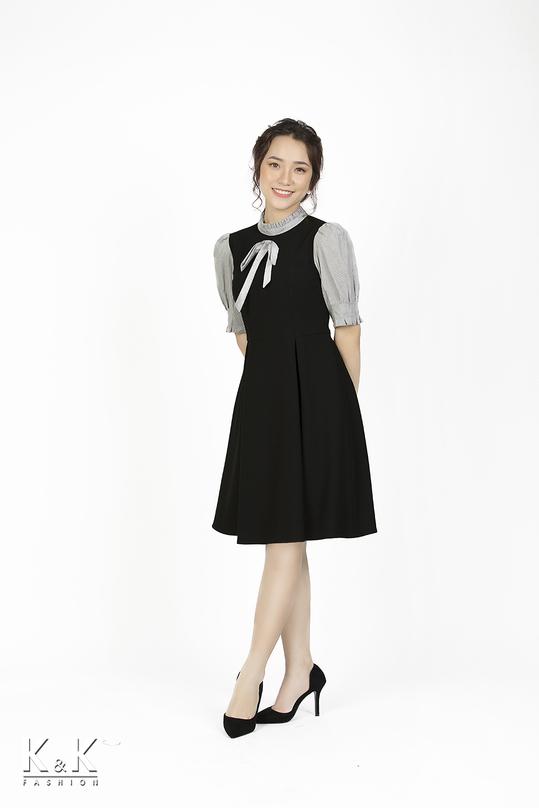 Đầm công sở KK83-20
