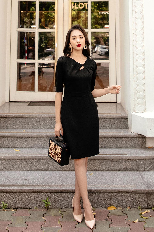 Đầm đẹp giá rẻ