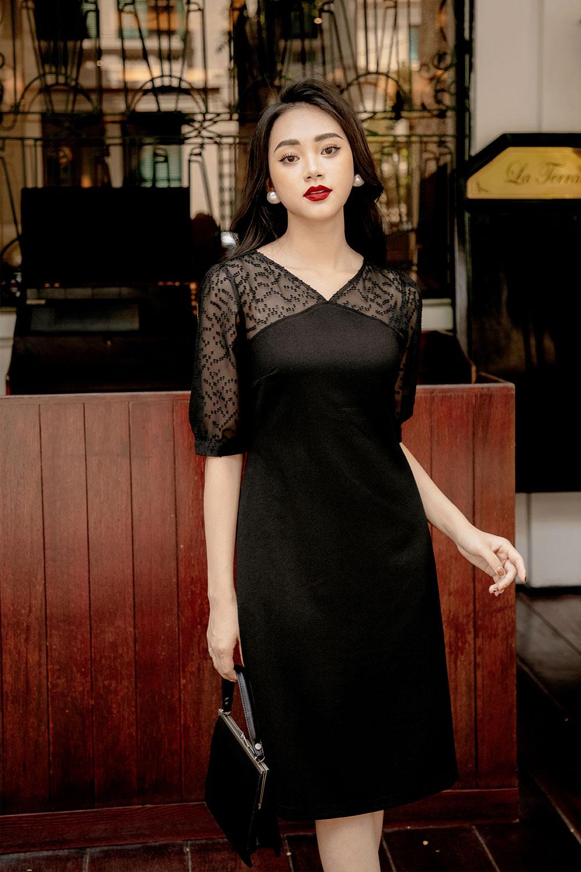 Mua đầm đẹp giá rẻ tại thành phố Hồ Chí Minh