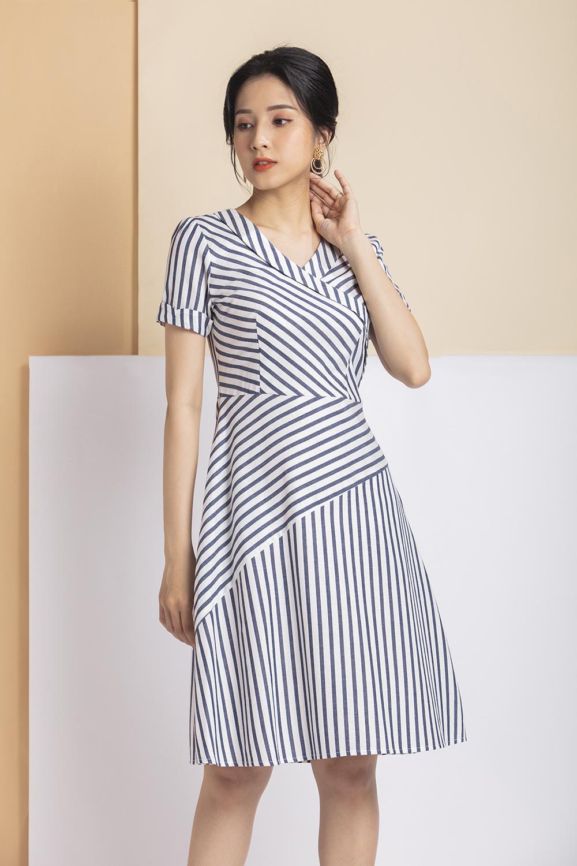 Váy đầm dành cho người béo