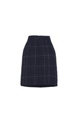 Chân váy ngắn phối 2 túi