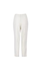 Quần kaki dài ống đứng