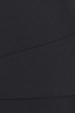 Chân váy bút chì công sở màu đen