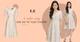 """4 mẫu váy che eo to """"cực chuẩn"""" cho nàng công sở"""