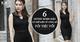 6 outfit hoàn hảo có thể diện từ công sở tới tiệc tối