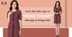 """Cách chọn đầm công sở """"đúng chuẩn"""" cho quý cô trung niên"""
