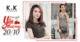 Cùng K&K Fashion chọn quà 20/10 cho những người phụ nữ yêu thương