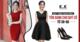 Gợi ý chọn trang phục tôn dáng cho quý cô từ 30-50