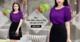 Mẹo chọn đầm công sở đẹp cho quý cô U30