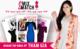Mix & Match - Chơi game hay, nhận quà ngay cùng K&K Fashion