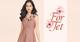 """K&K Fashion ra mắt BST dự tiệc """"For Tet"""" đầy ấn tượng"""