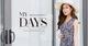 """Cùng K&K Fashion khởi động một mùa hè tươi mới với BST """"My Awesome Days"""""""