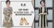 Cập nhật xu hướng Xuân Hè cùng K&K Fashion
