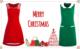 Gợi ý những mẫu váy đầm đẹp dành cho nàng dạo  phố Noel