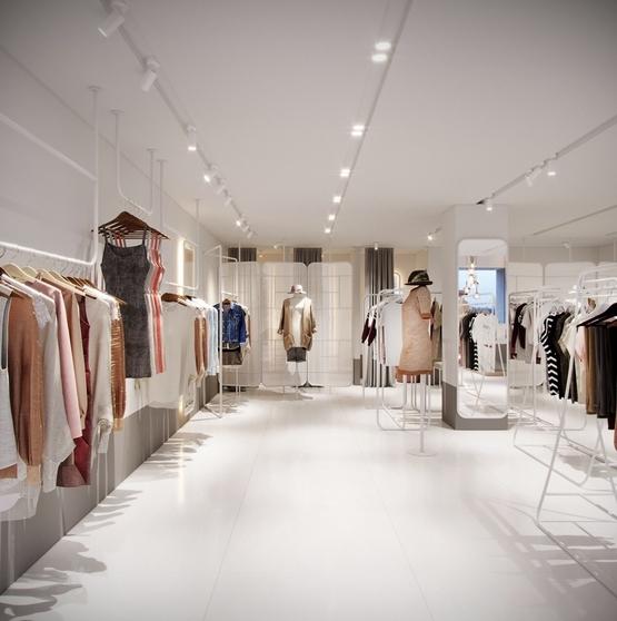 K&K Fashion Bình Dương