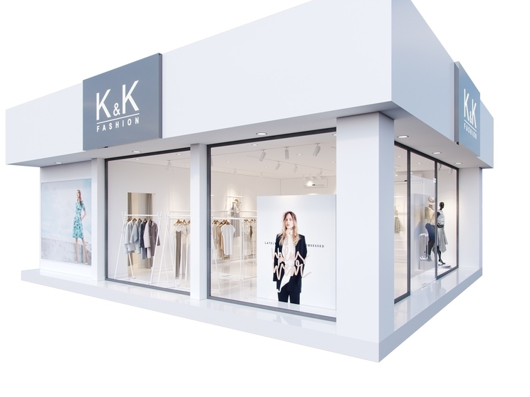 K&K Fashion Mỹ Tho